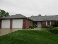 Home for sale: 6075 South Stratton Ct., Columbus, IN 47203