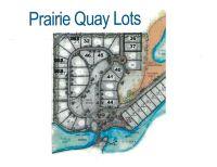 Home for sale: Lot 40 Prairie Quay Addition, Prairie Quay Dr., Lake Norden, SD 57248