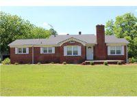 Home for sale: 4390 Nc 109 Hwy. S., Wadesboro, NC 28170