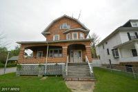 Home for sale: 2511 Elsinore Avenue, Baltimore, MD 21216