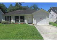 Home for sale: 4162 St. Louis St., Slidell, LA 70461