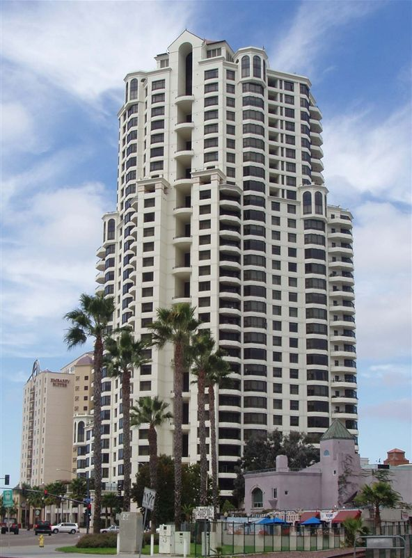 700 W. Harbor Dr., San Diego, CA 92101 Photo 1