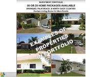Home for sale: 4514 N.W. 185th St., Miami Gardens, FL 33055