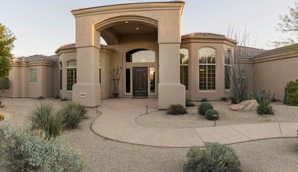 9321 E. Via del Sol Dr., Scottsdale, AZ 85255 Photo 4