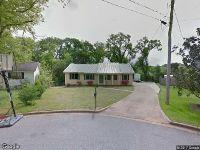 Home for sale: Prince Acres, Tuscaloosa, AL 35401