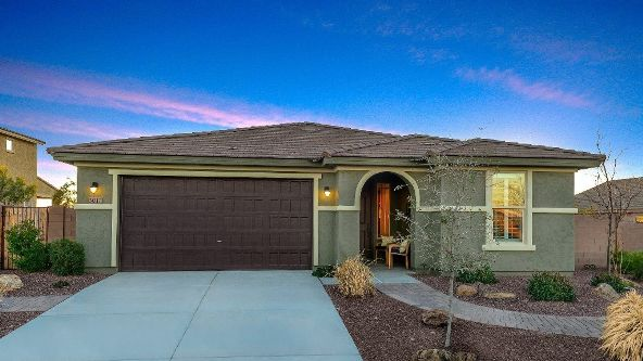 3033 S. 185th Dr, Goodyear, AZ 85338 Photo 27