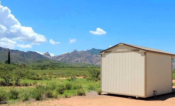 2 .5 Acre On Lehigh & Skyline, Pearce, AZ 85625 Photo 4