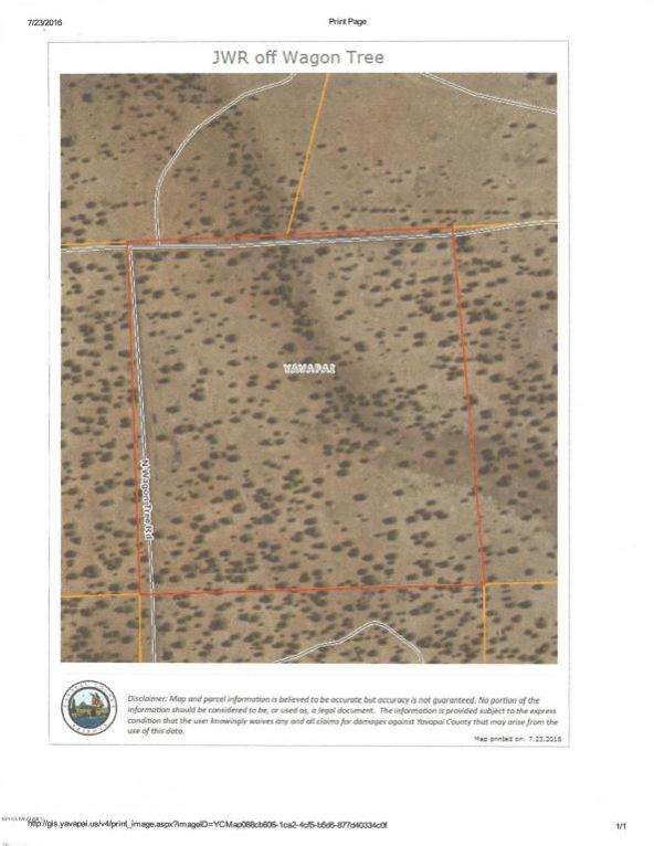 261 Juniperwood Ranch Lot 261, Ash Fork, AZ 86320 Photo 36