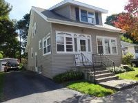 Home for sale: 65 Rush Avenue, Binghamton, NY 13903