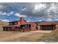 Home for sale: 1050 Sunrise Dr., Lyons, CO 80540