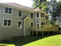 Home for sale: 21329 Crown Lake Dr., Cornelius, NC 28031