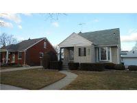 Home for sale: 21713 Woodbridge St., Saint Clair Shores, MI 48080