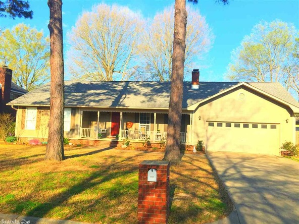 1812 Steeple Chase Dr., Jacksonville, AR 72076 Photo 4
