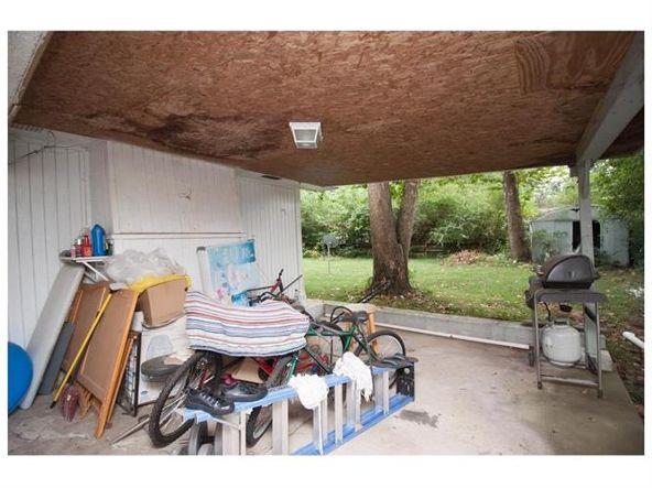 1811 W. Dee Ave., Springdale, AR 72762 Photo 24