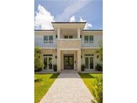 Home for sale: 6920 Talavera St., Coral Gables, FL 33146