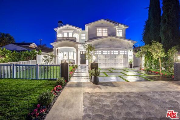 14806 Hesby St., Sherman Oaks, CA 91403 Photo 2
