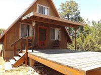 Home for sale: 3760 Buckskin Rd., Overgaard, AZ 85933