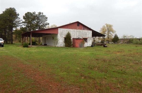 50 Big Creek, Highland, AR 72542 Photo 6