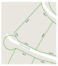 Home for sale: Cloud View Lot 48 Dr., Sevierville, TN 37862