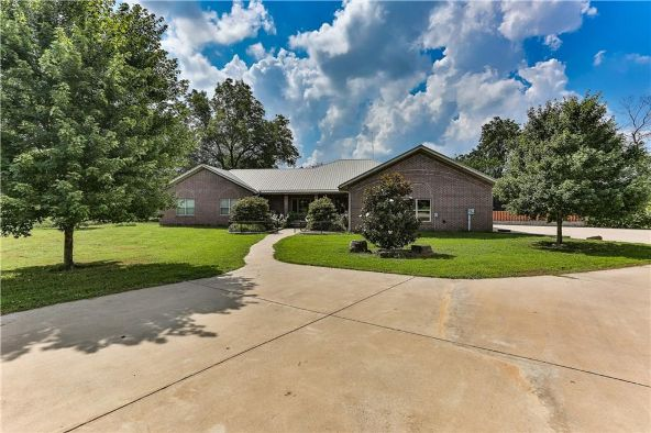 11619 Stage Coach Rd., Gravette, AR 72736 Photo 3