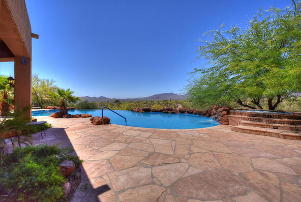 7320 E. Valley View Cir., Carefree, AZ 85377 Photo 94