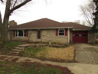 Home for sale: 424 North 5th St., Middletown, IN 47356
