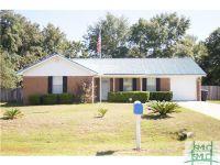 Home for sale: 243 Sabreena Cir., Hinesville, GA 31313