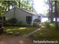 Home for sale: 151 Lakeside Dr., Andover, CT 06232