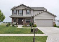 Home for sale: 1708 Retriever Ln., Washington, IL 61571