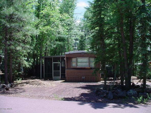 5779 Cougar Ct., Pinetop, AZ 85935 Photo 1