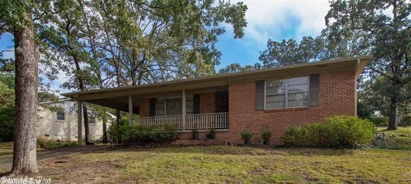 4710 Glenmere Rd., North Little Rock, AR 72116 Photo 1