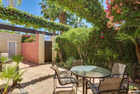 421 N. Calle Rolph, Palm Springs, CA 92262 Photo 33