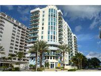 Home for sale: 9201 Collins Ave. # 826, Surfside, FL 33154