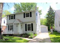 Home for sale: 828 N. Gainsborough Avenue, Royal Oak, MI 48067