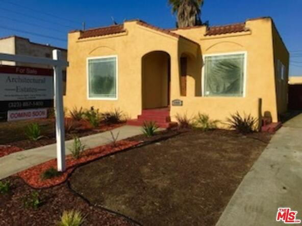 6010 2nd Ave., Los Angeles, CA 90043 Photo 1