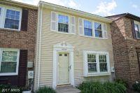 Home for sale: 10535 Saddlebrook Ct., Laurel, MD 20723