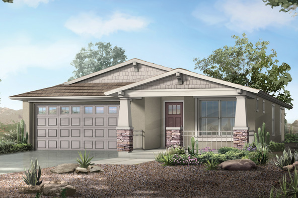 20611 W. Carlton Manor, Buckeye, AZ 85396 Photo 3