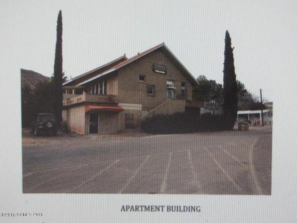 404 14th Terrace, Bisbee, AZ 85603 Photo 1
