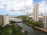 Home for sale: 1551 Ala Wai Blvd., Honolulu, HI 96815
