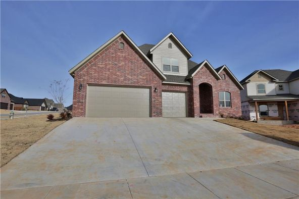 4603 W. Bayberry Pl., Rogers, AR 72758 Photo 2