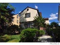 Home for sale: 427 North Fulton Avenue, Mount Vernon, NY 10552