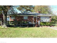 Home for sale: 1139 43rd St., Newport News, VA 23607
