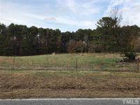 Home for sale: 0 Pine Ridge, Zebulon, NC 27597