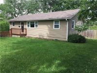 Home for sale: 3801 S. Phelps Rd., Independence, MO 64055