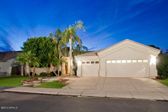 3622 S. Agave Way, Chandler, AZ 85248 Photo 1
