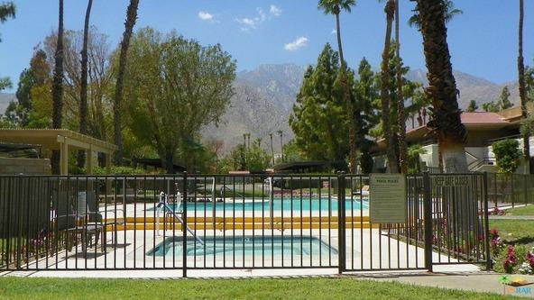 550 N. Villa Ct., Palm Springs, CA 92262 Photo 1