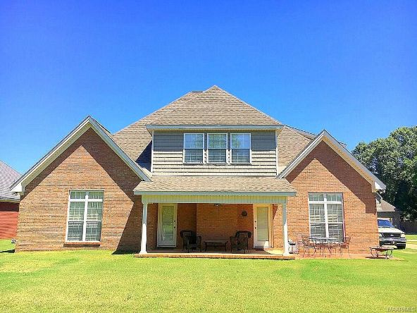 124 Fox Glenn Lair ., Wetumpka, AL 36093 Photo 36