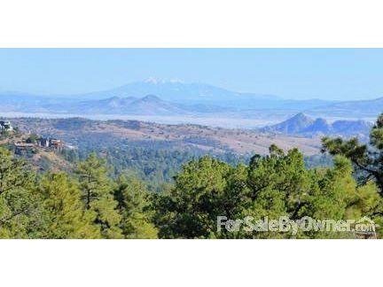 2074 Sheriff's. Posse Trail, Prescott, AZ 86303 Photo 1
