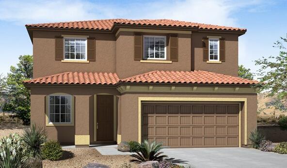 38976 S. Easy Gallop Drive, Tucson, AZ 85739 Photo 2