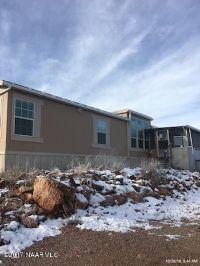 Home for sale: 30693 W. Basconia Rd., Seligman, AZ 86337